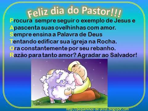 Mensagem De Aniversário Para Pastor Frases E Cartão Mensagens