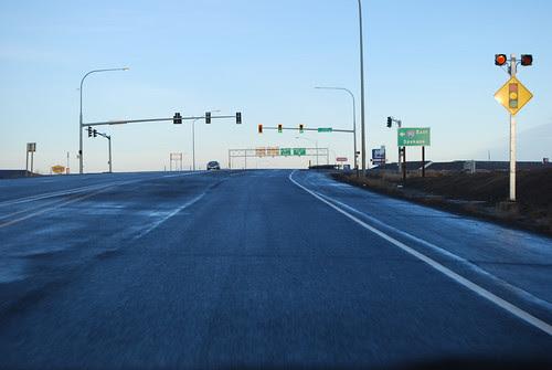 SR 17 @ I-90