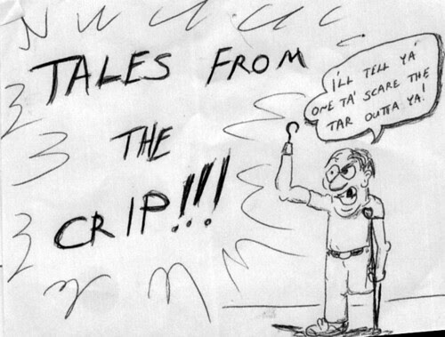Tales from the crip