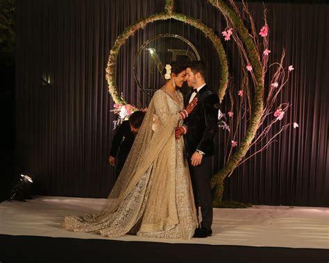 Priyanka Chopra Changes Her Name on Social Media After Wedding
