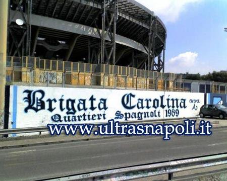 Brigata Carolina