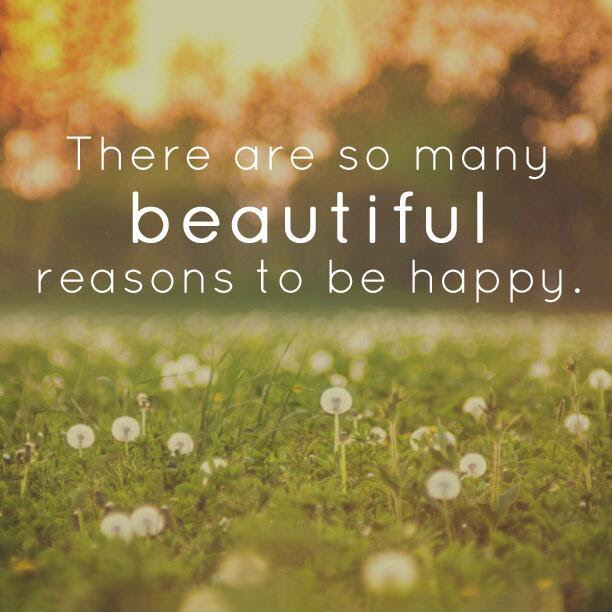 HD Exclusive Be Happy Images With Quotes