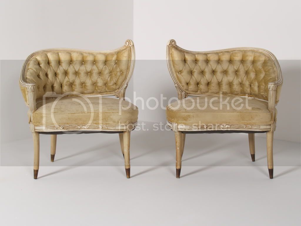 French Style Chairs Front Photo by mid-centuryonline | Photobucket