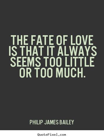Fate Quotes About Love 54661 Loadtve