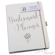 BRIDESMAID PLANNER  Wedding Journal/Organiser/Notebook