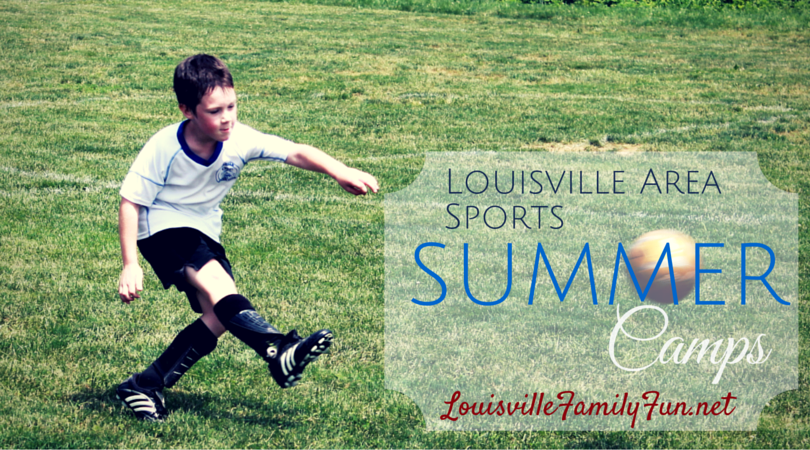 Louisville Summer Kids Activities