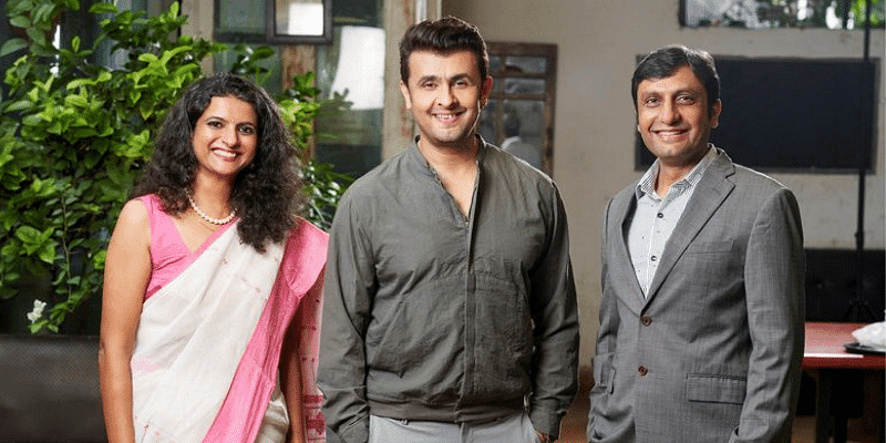 [Funding alert] Sonu Nigam, Whiteboard Capital lead seed round in music learning startup Artium Academy
