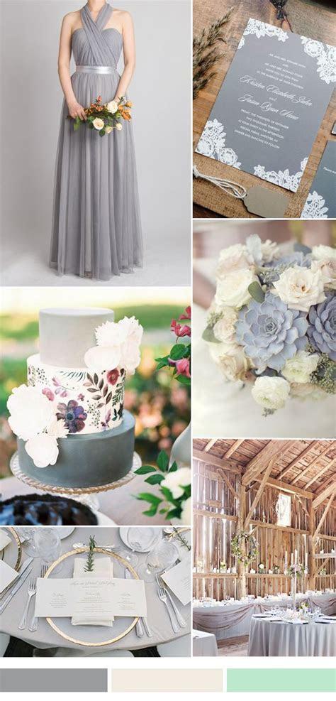 25  Best Ideas about Gray Weddings on Pinterest   Blue