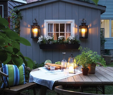 Outdoor Lighting For Coastal Areas | Decoration Pages