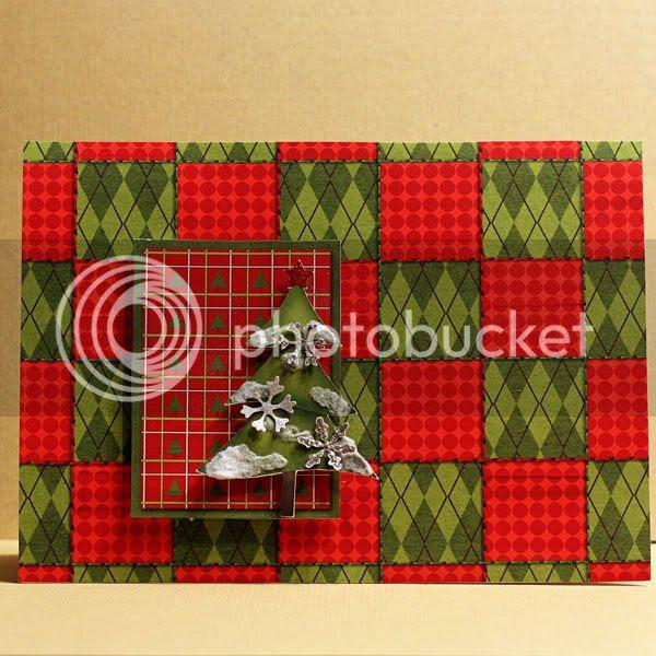Xmas Card 2010 (2)