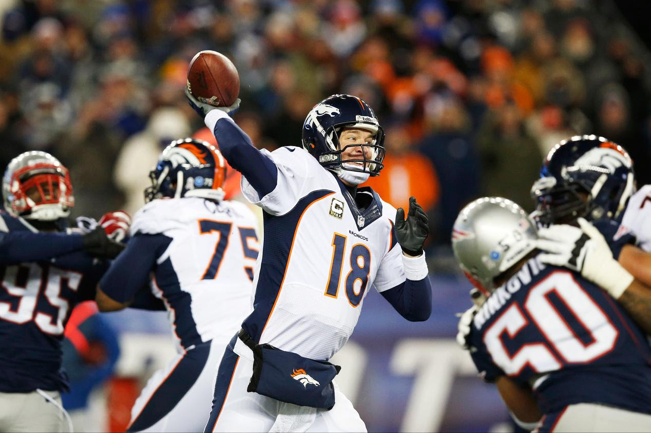 Madden 25 NFL Week 20 Playoffs: Conference Championships predictions  Digital Trends