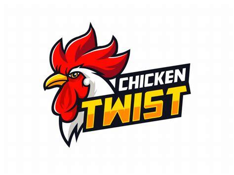 fast food chicken restaurant logos interior design logo
