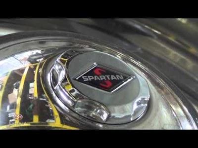 Videos: Top 3 Reasons to Buy an Entegra Coach