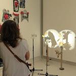 Saint-Herblain. Les arts plastiques s'exposent dans leur diversité à la Maison des arts
