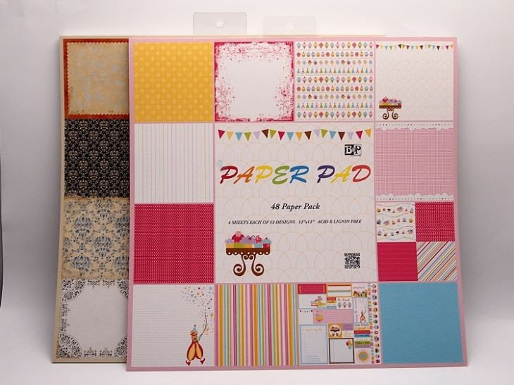 Full Color Scrapbook Paper Pad Manufacturers Suppliers Buy