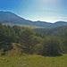 paisaje de El Burgo