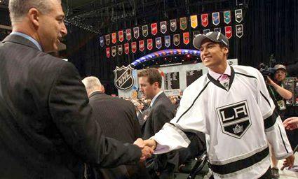 2011 Kings Draft, 2011 Kings Draft