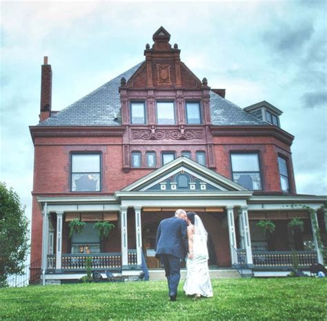 Venue Spotlight: Wiedemann Hill Mansion   Cincinnati Magazine