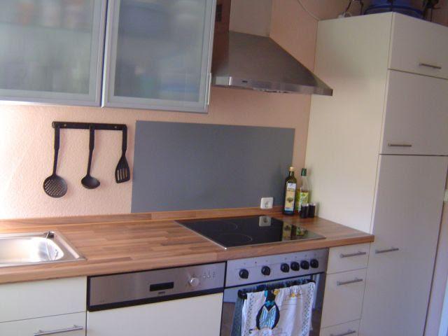 10 Monate junge Küche von Segmüller Marke Pino in Groß ...