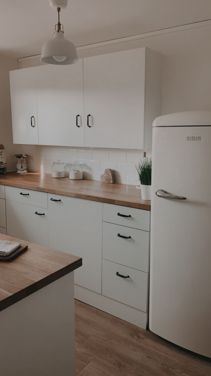 Peralatan Dapur Di Ikea | Ide Rumah Minimalis
