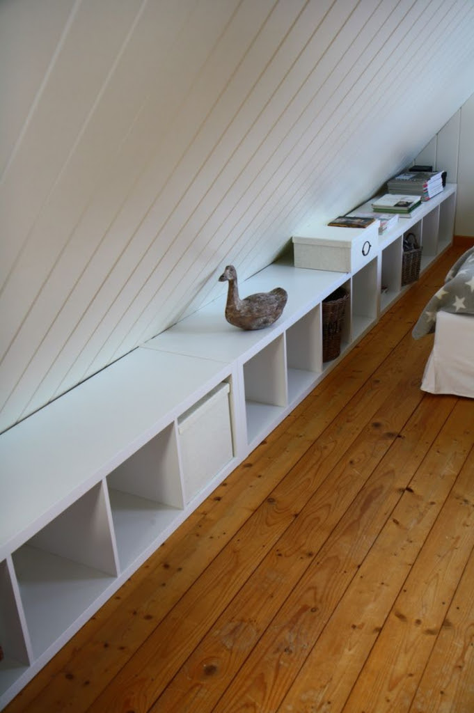 Ideen für dachgeschosswohnung