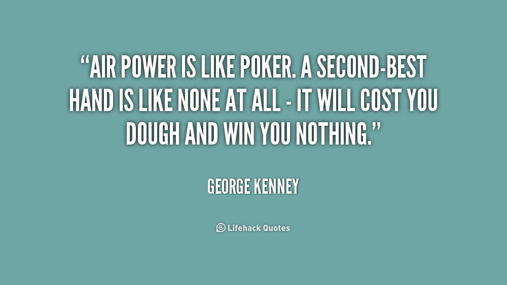 Famous Poker Quotes. QuotesGram