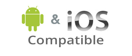 Android and Ois Compatible