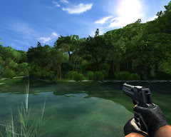 Far Cry: In The Jungle, The Mighty Jungle