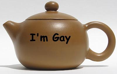 I'm Gay