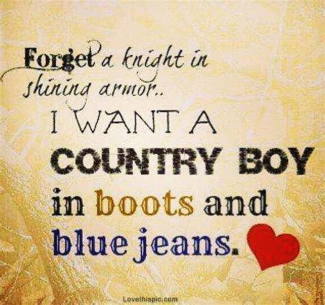 I Love My Country Boy Quotes Tumblr