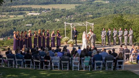Weddings at Mountain Creek Resort