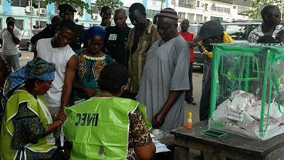 INEC to Deploy 6200 Card Readers in Anambra Poll