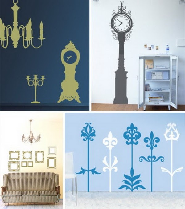 Impressive Design Wall Stickers 600 x 679 · 70 kB · jpeg
