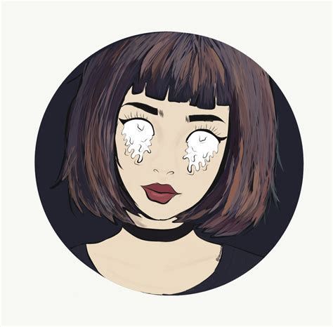 aesthetics edit drawings outline tumblr girl seul anime