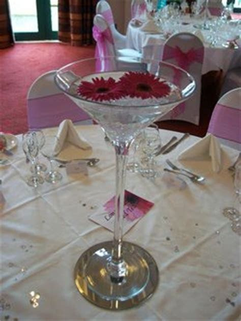 Wedding Centrepieces   Martini vases, Candelabras, Fairy