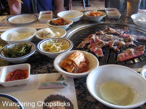 Hwang Hae Do Korean BBQ - Artesia 8