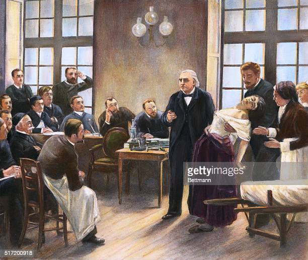 """""""Charcot"""" Stock Photos and Pictures 