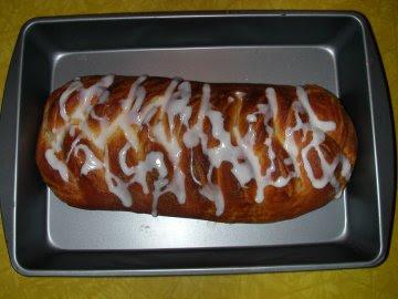 bread braid