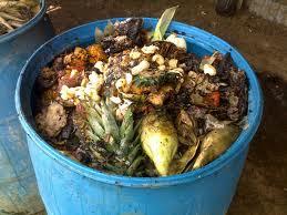 como hacer compost - Huerto de Urbano