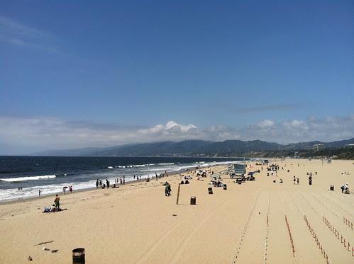 beach + mountains?! yes, please!