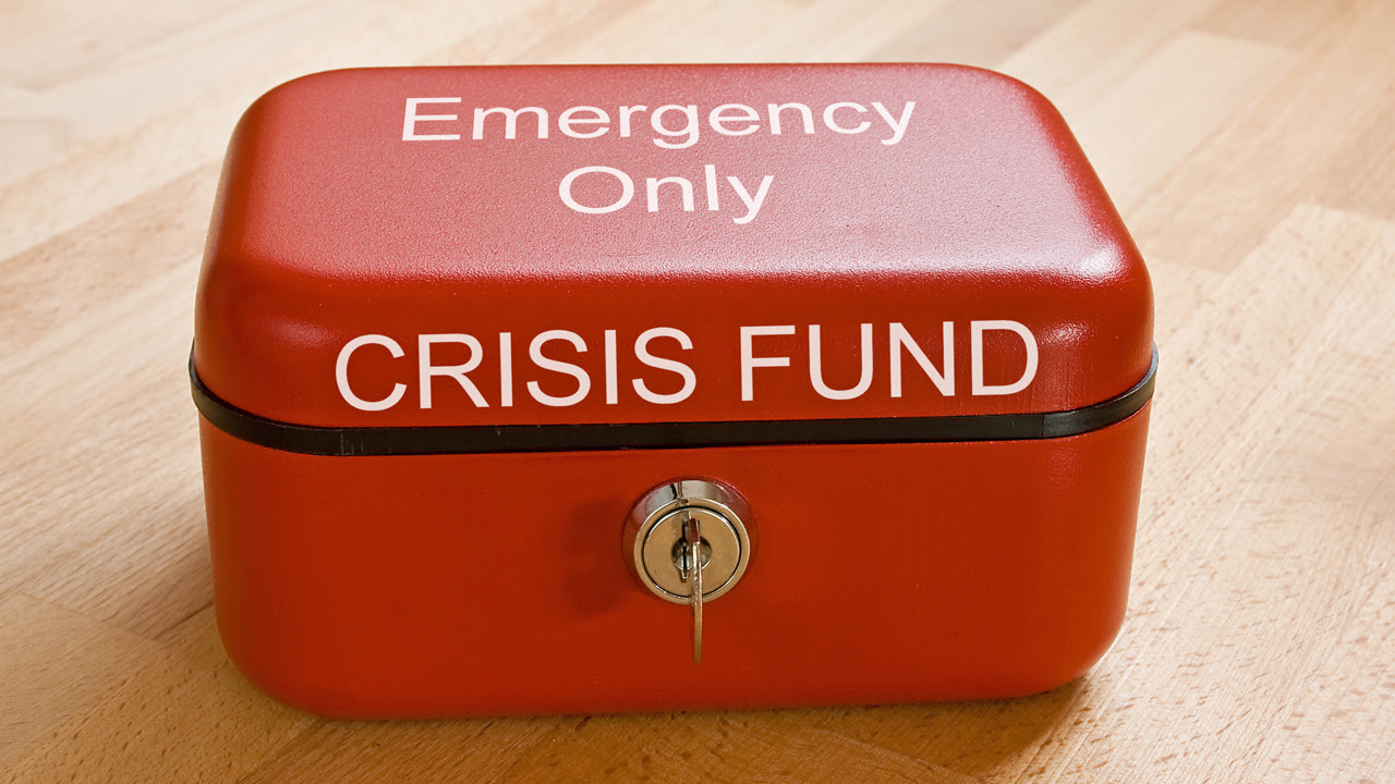 Image result for EMERGENCY FUND