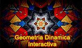 Geometría Dinámica, Software de Geometría Interactiva y Aplicaciones.