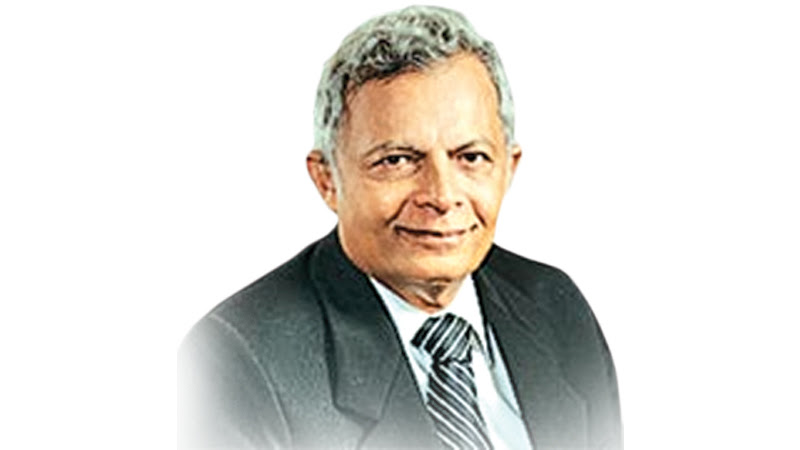 Death of President's Counsel M. Shibly Aziz