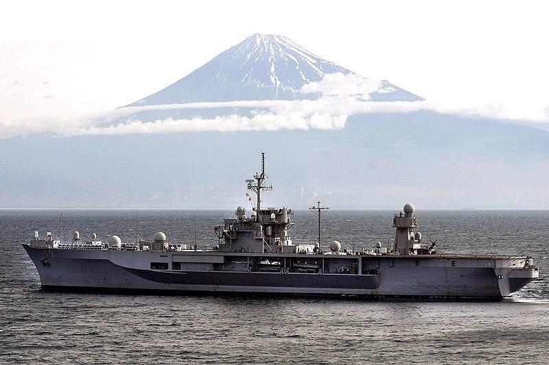 File:USS Blue Ridge Mount Fuji.jpg