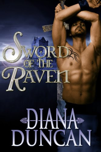 Sword of the Raven by Diana Duncan