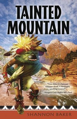 Tainted Mountain