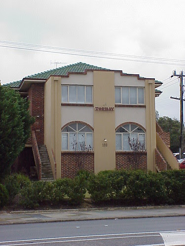 Torbay, Perth
