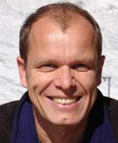 Portrait von Jörg Feddern, © Greenpeace