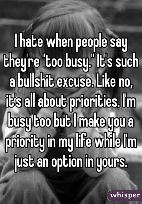 Quotes Being Too Busy Friends