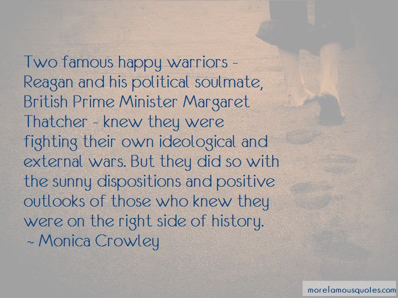 Famous British Prime Minister Quotes Top 1 Quotes About Famous